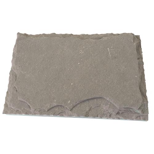 Stone Edge Chiseling Machine