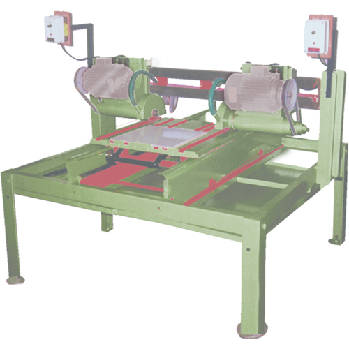 Twin Saw Manual, Manual Twin Saw Manufacturer